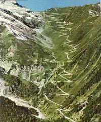 alps on a map with Stelvio on Emapl likewise La Bresse further E2 furthermore 5320630553 furthermore Karte spluegenpass.